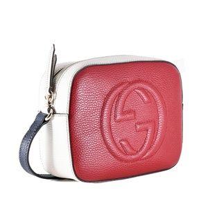 Gucci Bags - Gucci Soho Disco 431567 Cross Body Bag
